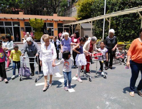 8vo GLIA – Casa Betti & Ayuda y Solidaridad con las Niñas – Visita a su Casa
