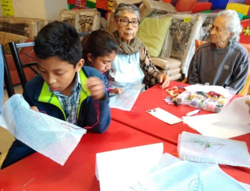 4to GLIA – CB & Paidi-2 – Feria de Saberes